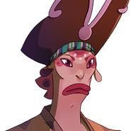 Avatar Ereti