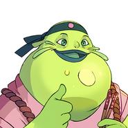 Avatar Taka