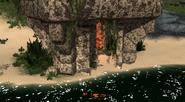 Clam Ruin Camp
