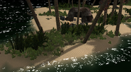 Secluded Camp