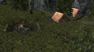 Hidden Stash Camp