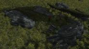 Karndar Lookout