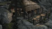 Ramshackled House