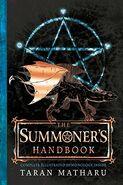 Handbook Cover, UK