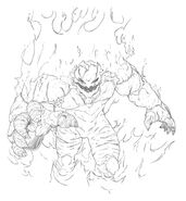 DN, Ifrit