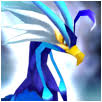 Phoenix (eau) Icon