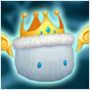 Roi Angemon (Lumière) Icon.png