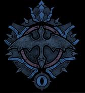 Chow emblem
