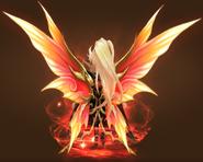 Radiance Successor Daphnis back