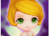 Pixie (Wind) - Shannon