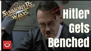 Summoners War Hitler gets benched from Guild Battle