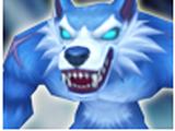 Werewolf (Water) - Vigor