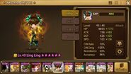 KennyGhoul's Ling Ling Stats