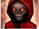 Grim Reaper (Fire) - Sath