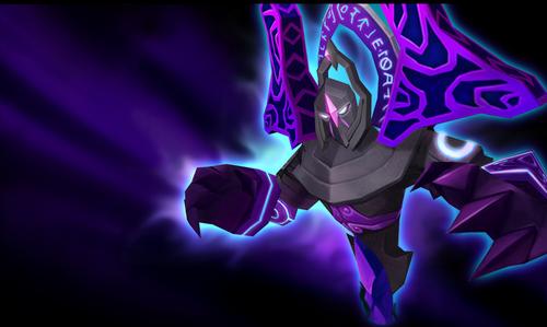 Splash Dark Guardian