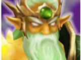 Sea Emperor (Wind) - Triton