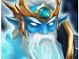 Sea Emperor (Water) - Poseidon
