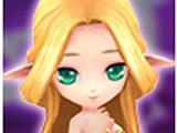 Fairy (Wind) - Aeilene
