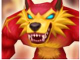 Werwolf (Feuer)