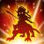 Rider (Passive) (Fire)