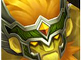 Giant Warrior (Wind) - Skogul