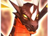 Dragon (Fire) - Zaiross