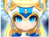 Valkyrja (Water) - Camilla