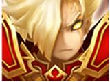 Lightning Emperor (Fire) - Baleygr
