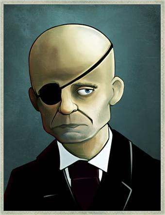 Haunted Doctor