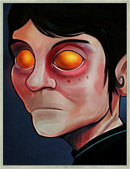 Gall-Eyed Engineer