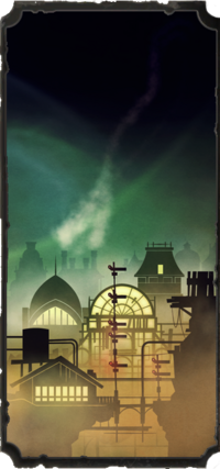 Victory Hall Official Sunless Skies Wiki