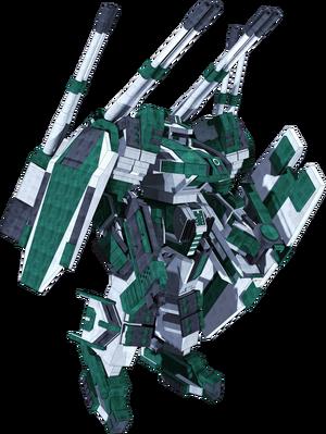 Totally not the Destroy Gundam Jr.