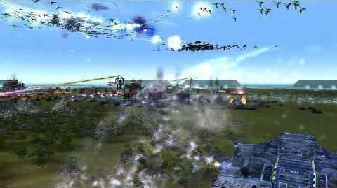SupCom FA EPIC 4 way battle