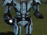 Aeon T3 Support Armored Command Unit