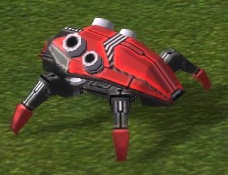 Cybran T2 Mobile Bomb