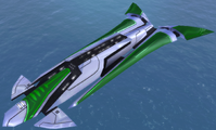 Aeon Seer Spy Plane