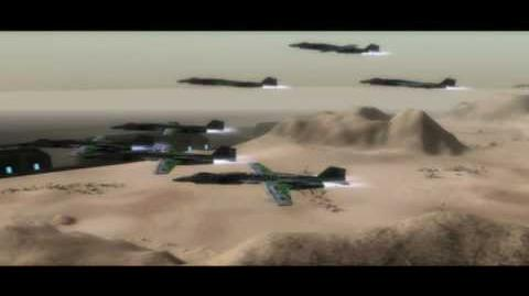 Supreme Commander Forged Alliance Fan Video 2