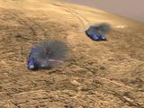 UEF T2 Heavy Tank