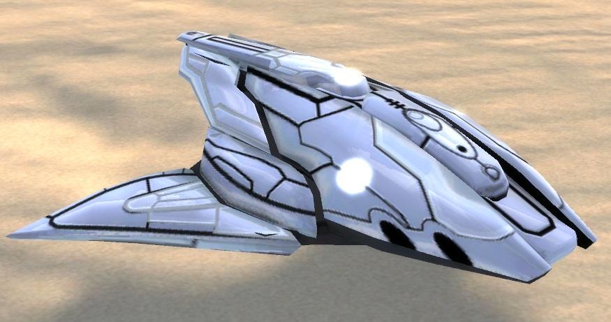 Aeon T2 Combat Fighter
