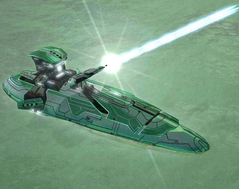 Aeon T2 Destroyer