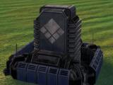 T2 Tactical Missile Launcher