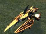 Seraphim T2 Gunship