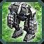 UEF T1Light Assault Bot: Mech Marine