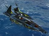 Seraphim T3 Submarine Hunter