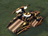 Seraphim T3 Siege Tank