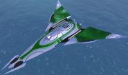 Aeon Corona Air Superiority Fighter