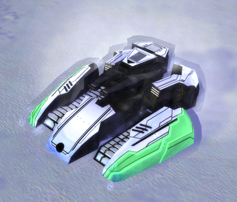 Aeon T2 Heavy Tank