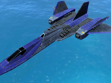 T3 spy plane