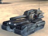 UEF T1 Medium Tank