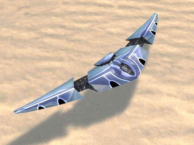 Aeon T1 Attack Bomber